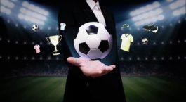 โซลูชั่นการเดิมพันกีฬาแทงบอลออนไลน์ที่พบได้ Ufa191